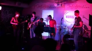 Carry on my wayward son (Kansas) cover Roundabout (Yes) cover (Sonu...