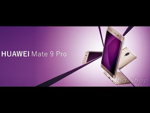 Huawei Mate 9 Pro 128GB Grey L29 International Version OPEN BOX