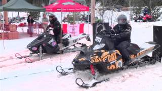 STV 2016 Revelstoke Snow Drags