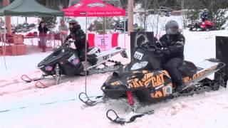 STV 2016 Revelstoke Snow Drags