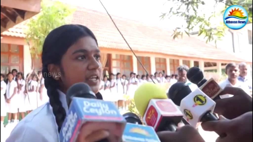Jaffna hindu ladies college sports meet 2013 nissan