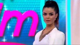 Dilara Yaşar - İşte Benim Stilim 6. Sezon 8. Bölüm