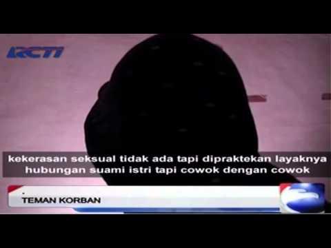 Ospek Maut di ITN Malang