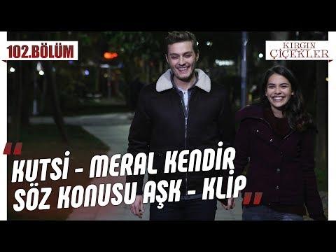 Eylül ile Ali Aşkı! - Söz Konusu Aşk - Kırgın Çiçekler 102.Bölüm (Klip)