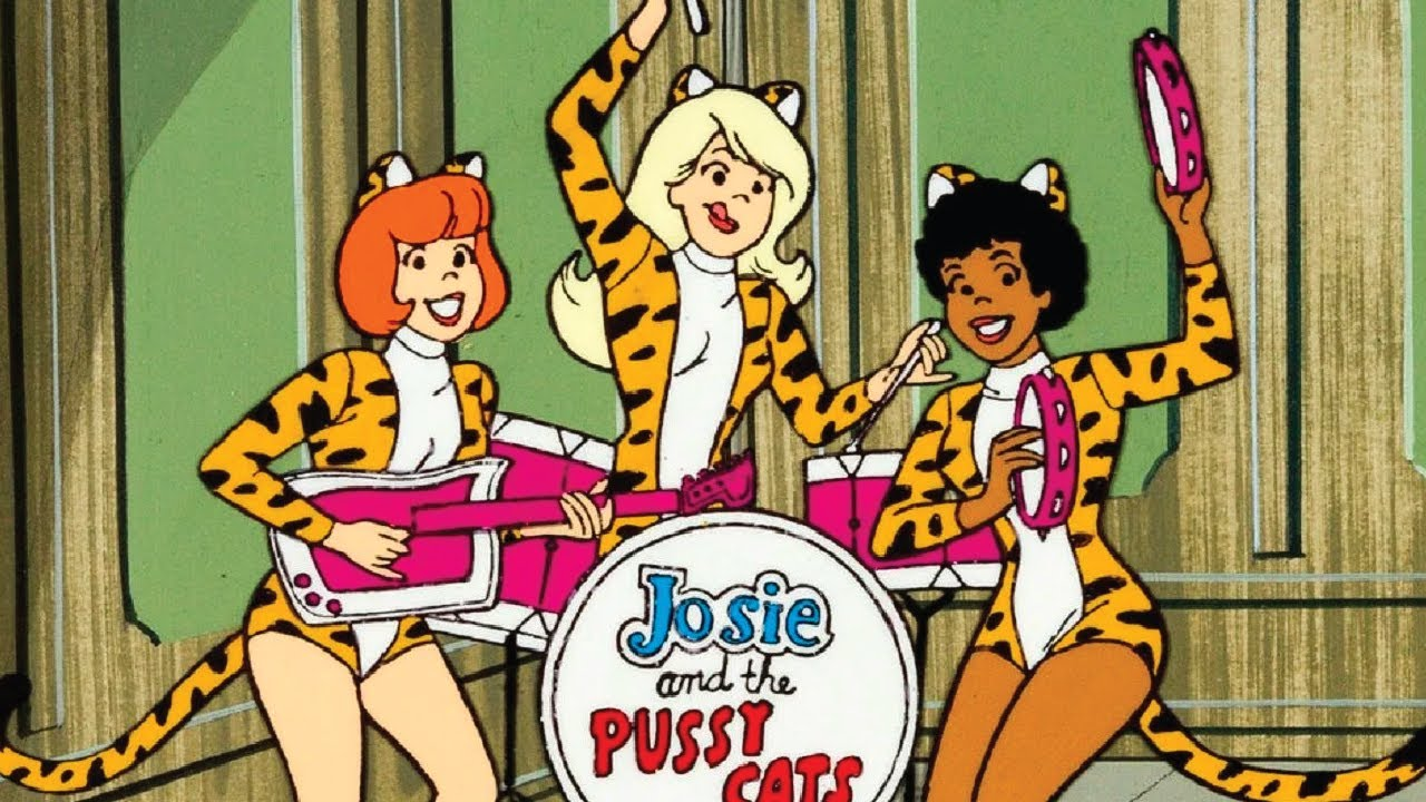 8 Facts About The Josie And The Pussycats Cast