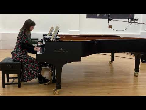 Bochsa   Le goût du jour Op.169 (Rondo) Simon Callaghan & Clíodna Shanahan, pianos
