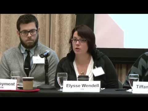 DEU Model Panel   Psychiatric Nurse Workforce Summit 2017