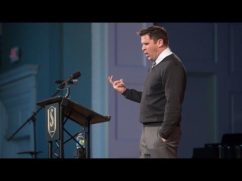 Matt Carter - Fighting Sin Through Identity - Ephesians 5:7-8