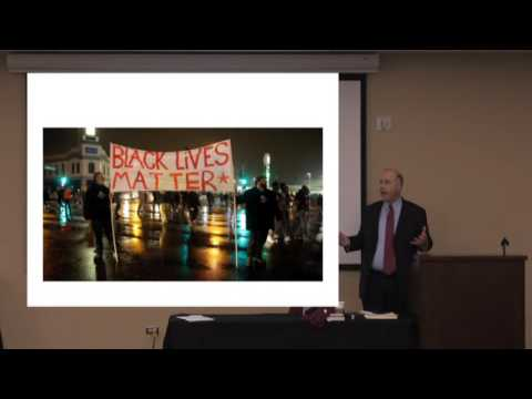 "Municipal Court Judge Ed Spillane- ""Lessons from Ferguson:  Why I Refuse to Send People to Jail"""