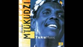 Oliver Mtukudzi - Todii