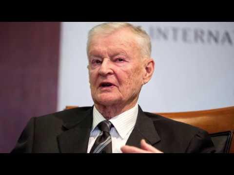 Walter Russell Mead on Zbigniew Brzezinski's legacy