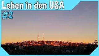 Leben in den USA #2 Visum und Green Card // Off Topic: Auswandern in die USA