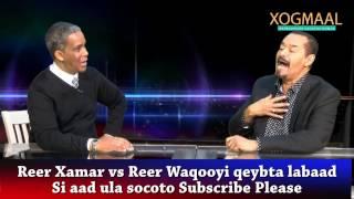 Reer Xamar vs Reer Waqooyi Qeybta 2aad Qiimeynta