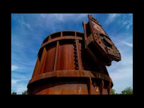 Langen Foundation Neuss - artists