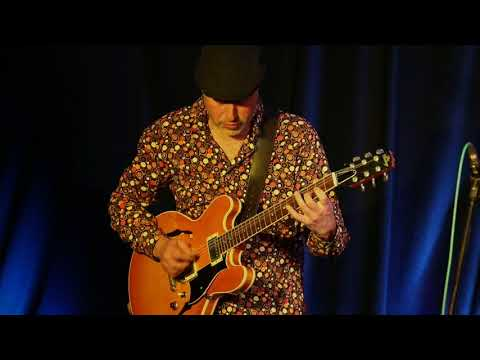 'Second Sun ' Stephan-Max Wirth Experience - Live in Bingen