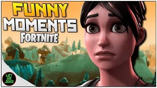 Fortnite | FUNNY MOMENTS - BUGS & RAGE (Battle Royale) :D