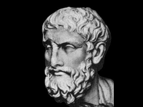 Epicurus Wisdom Quotes