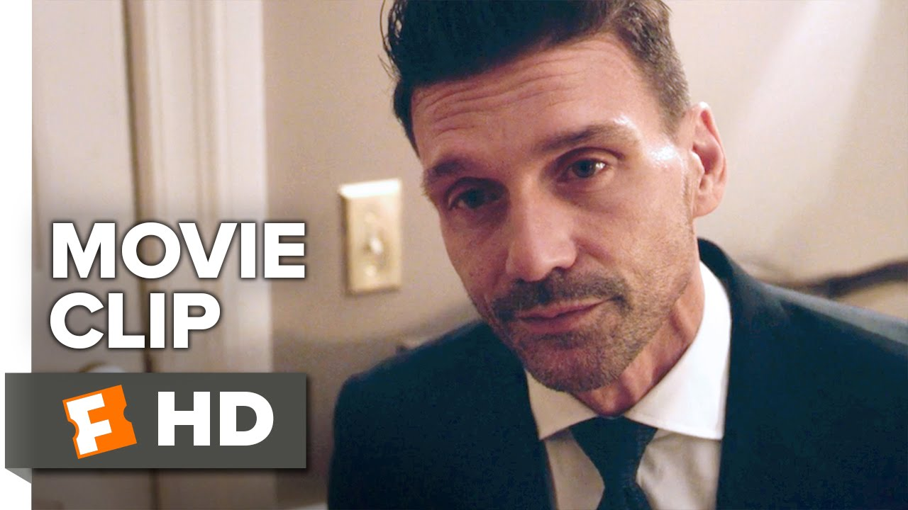 Image Result For Frank Grillo Warrior. Frank Grillo Warrior Haircut