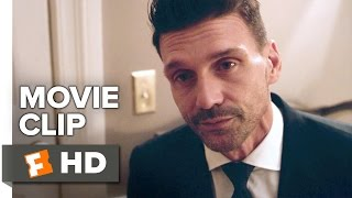 The Purge: Election Year Movie CLIP - Bodyguard (2016) - Frank Grillo Movie