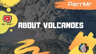 About Volcanoes Song
