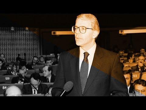 Leaving the ERM, 1992 - Professor Vernon Bogdanor FBA CBE