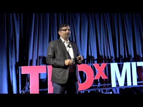 Innovating for Financial Services | Himanshu Warudkar | TEDxMITSG