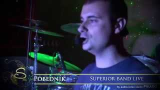 Download Pobednik - Superior band live MP3 song and Music Video
