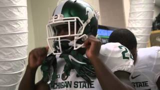 Michigan State Sports Hype