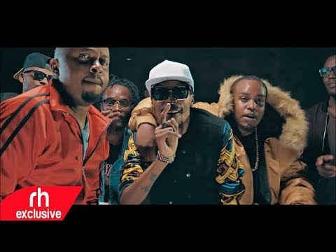 DJ BUNDUKI - HOT NEW KENYAN,BONGO,NAIJA ,UGANDA SONGS MIX( RH EXCLUSIVE)
