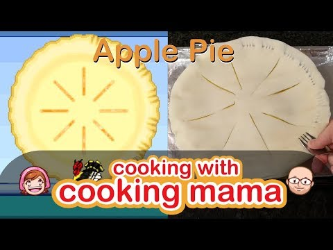 Apple Pie |