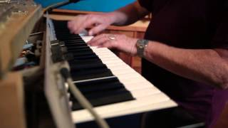 Jeff Golub with Brian Auger: Train Keeps A Rollin