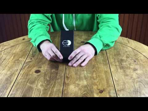Dry Herb Vaporizer – E-CLIPSE herbal vape kit