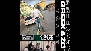 1.Cuz x Greekazo - Tåget