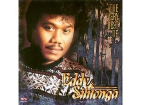 Eddy Silitonga   Adakah Cinta Abadi | Lagu Lawas Nostalgia | Tembang Kenangan Indonesia