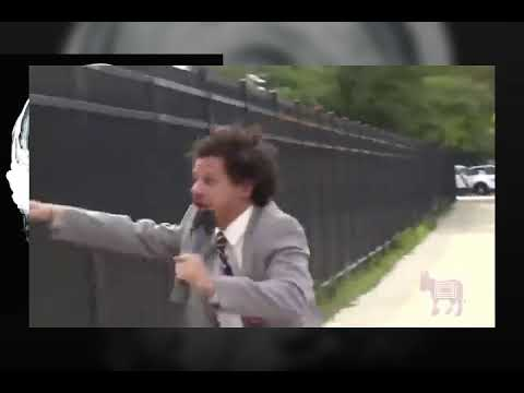 Let me in eric andre