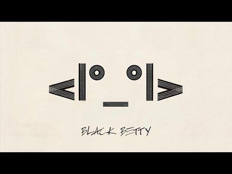 Caravan Palace - Black Betty - Lyrics