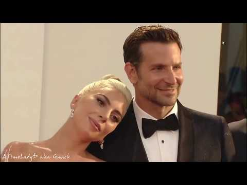Lady Gaga & Bradley Cooper - What&39;s a soulmate? A star is born 2018