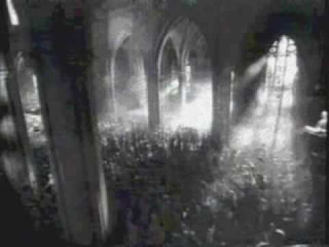 Kirlian Camera - In the endless rain