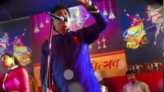 pankhida o pankhida garba live by sunil sharma indore