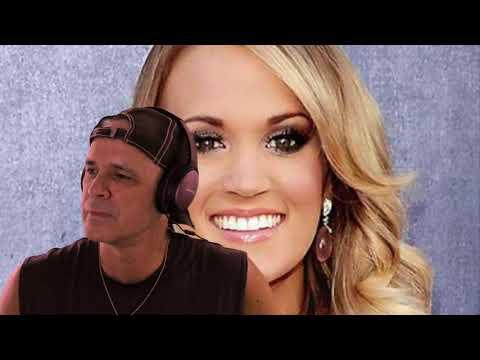 Carrie Underwood -- Smoke Break