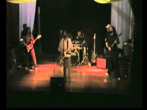 A Casa na Árvore - Atitude (Audição Fábrica do Som 2010)