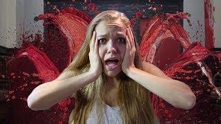 Die ROTE Flut kommt, Ahhh...! | Love & Sex