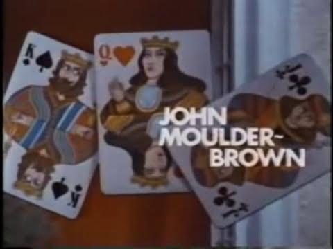 King, Queen, Knave 1972 complete; Gina Lollobrigida, David Niven.