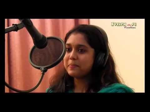 Raariram paadi urakam Malayalam Christian devotional song Singer Christina s Mathew