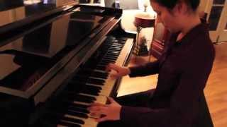 One Direction - Act My Age ~piano version~