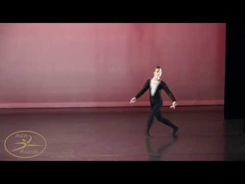 Harrison Lee - Sigfried's Variation