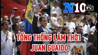 Tin Nóng Venezuela : Tình Hình Có Lợi Và bất Lợi Cho TT Lâm Thời Juan Guaido