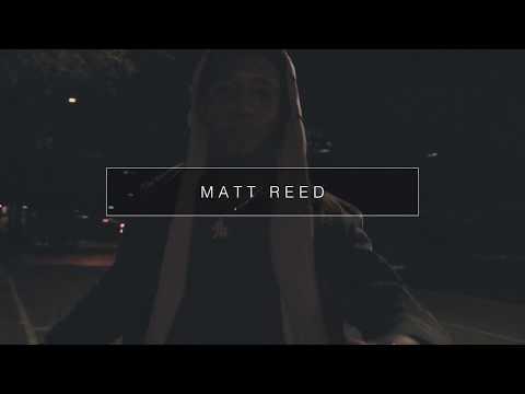 Matt Reed ~ Only Option [VISUAL]