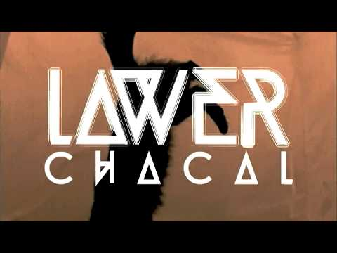 LAWER CHACAL ´´GATO NEGRO´´(OFFICIAL LYRIC VIDEO)