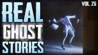 Paranormal Investigators & Cherokee Warnings | 10 True Scary ...